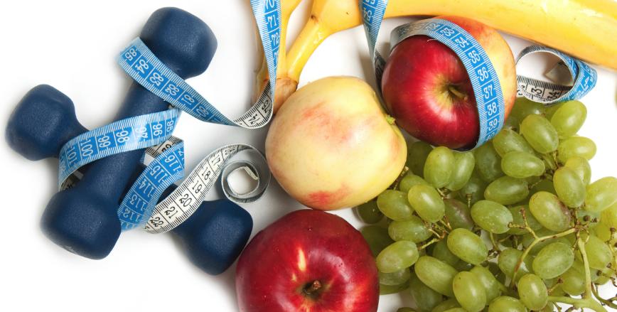 My Food, Weight & Health Journey!