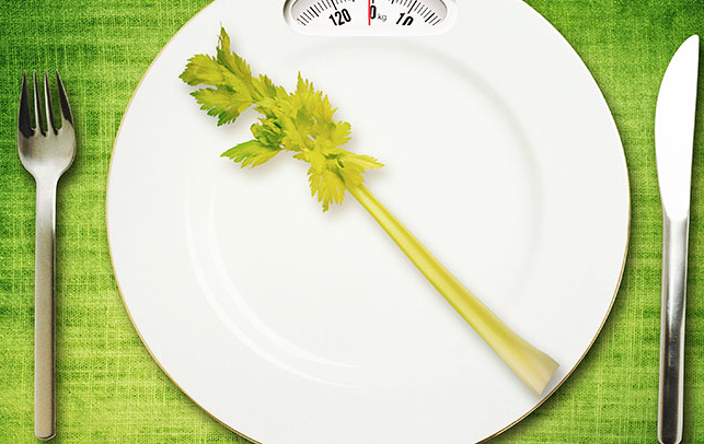 5 Reasons Why You're NOT Losing Weight!