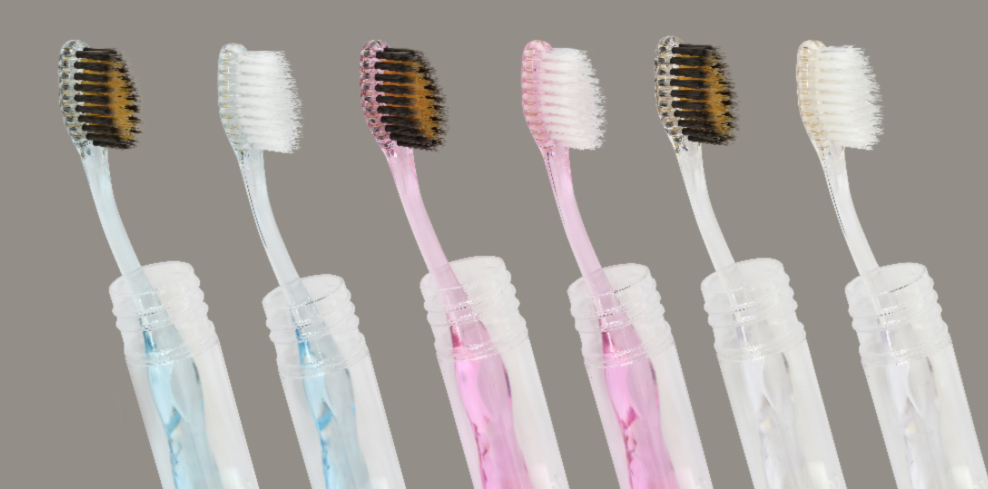 The Nano-b Toothbrush Review