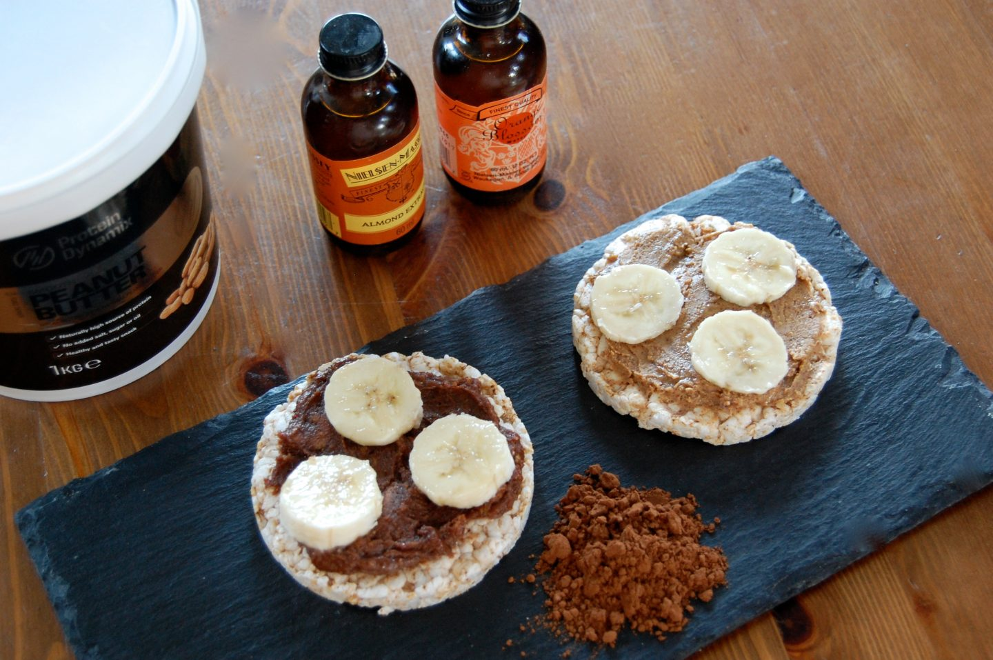 How to Make Chocolate Protein Peanut Butter