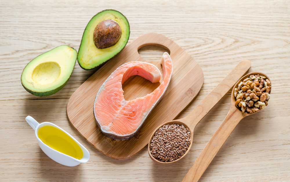 Is eating FAT bad for you?