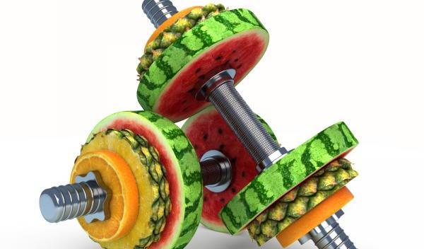 Sports Nutrition Jargon.. The Basics