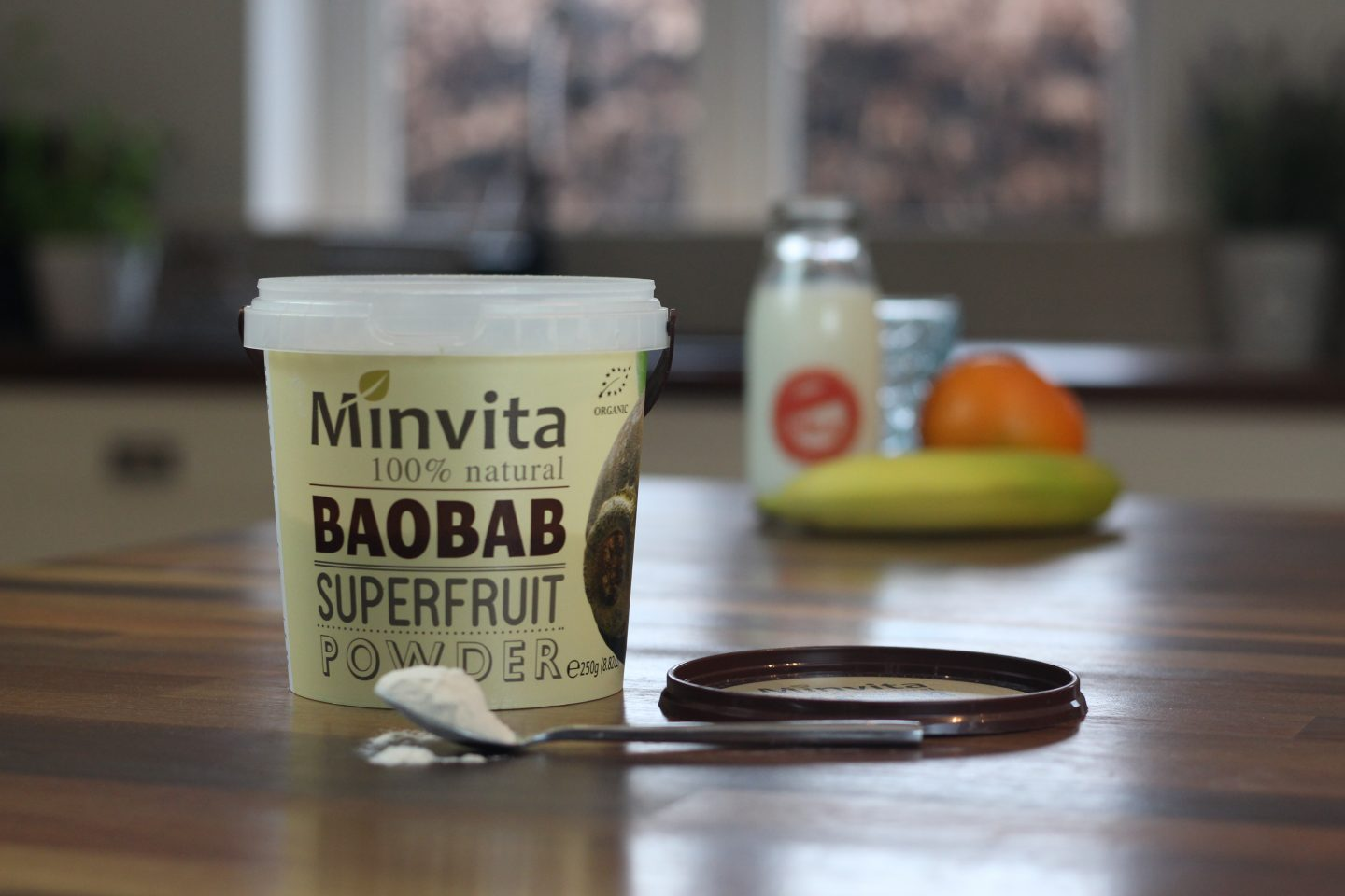 Baobab Facts, How to Use it & Healthy Pesto Recipe!