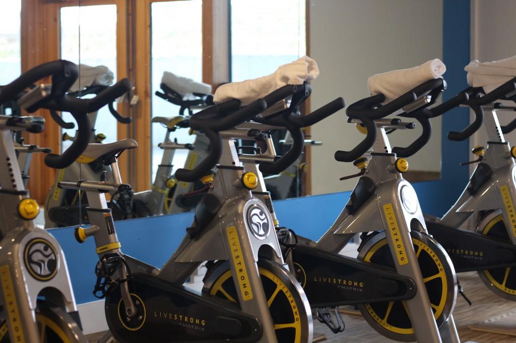 Lifehouse bikes
