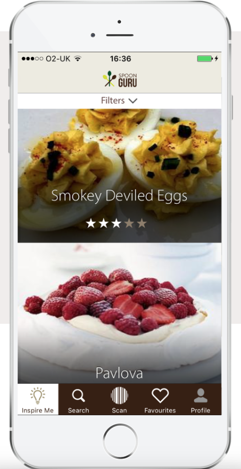 Spoon Guru App Review