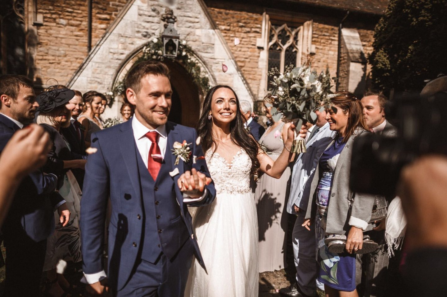 10 Nutrition & Fitness Tips for your Wedding Day!