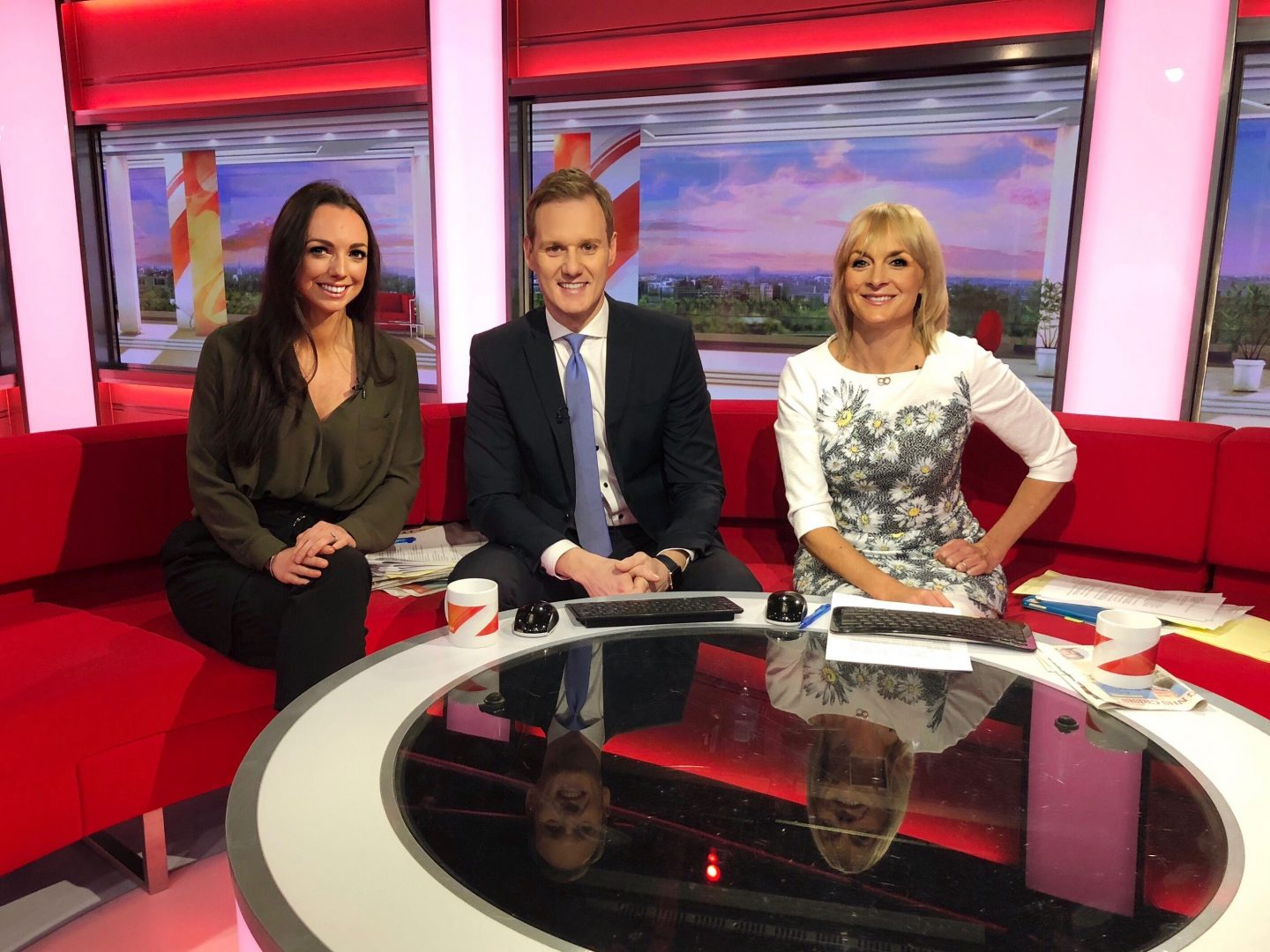 Is Coconut Oil Healthy? My Live BBC Breakfast Interview