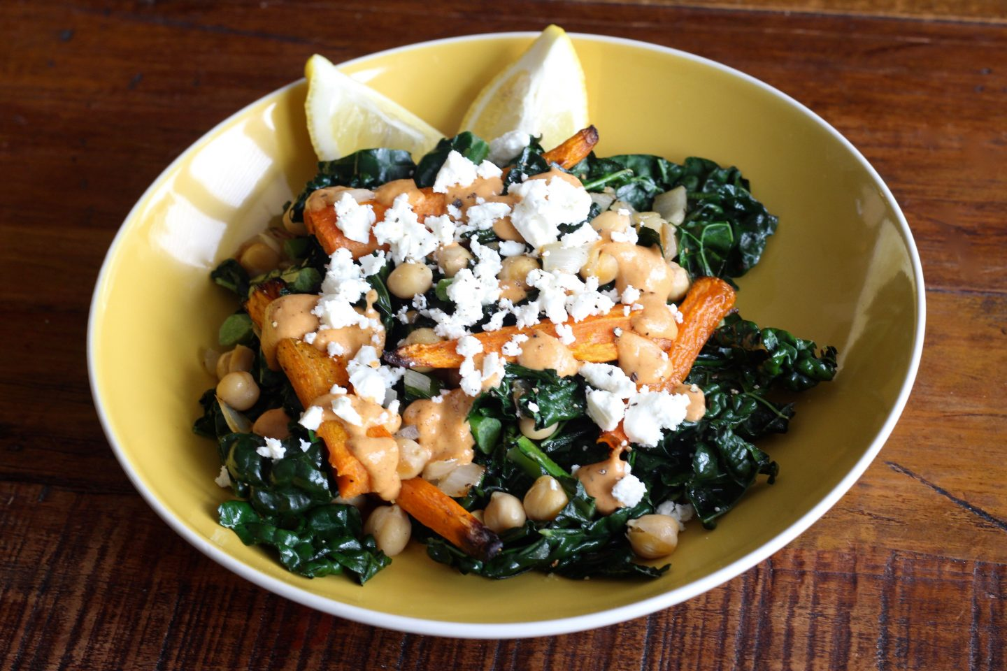 4 Healthy Cavolo Nero Recipes