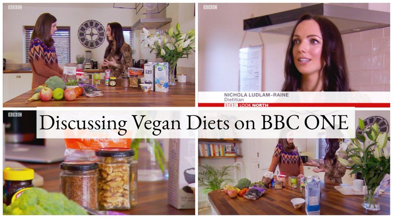 Are Vegan Diets Healthy?
